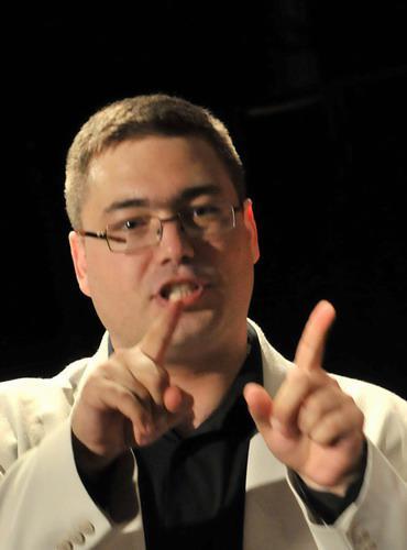 Jaroslav Huška